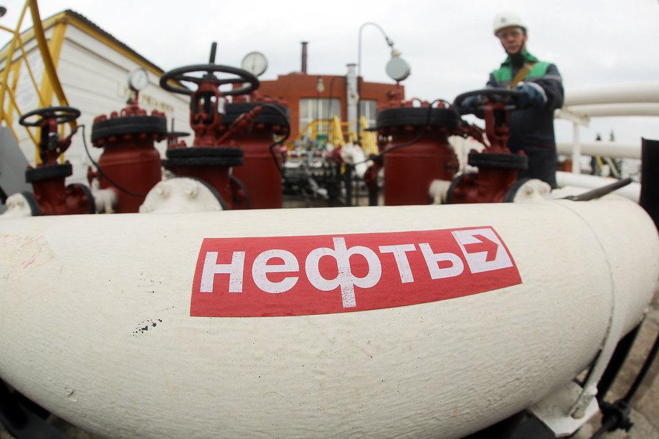 Cтало известно, что «Роснефть» подала в столичный арбитраж заявление об обеспечении имущественных интересов, ответчиком в заявлении указана «Транснефть»