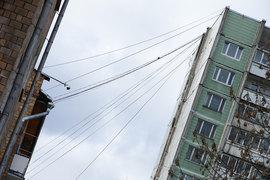 С октября по декабрь 2016 г. линии связи оператора были демонтированы управляющими компаниями домов в четырех московских районах – Рязанском, Нижегородском, Выхине и Лефортове