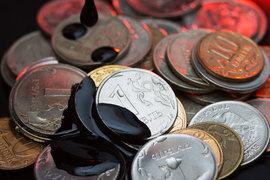 Reuters: Россия начнет копить резервы при цене нефти $55 за баррель