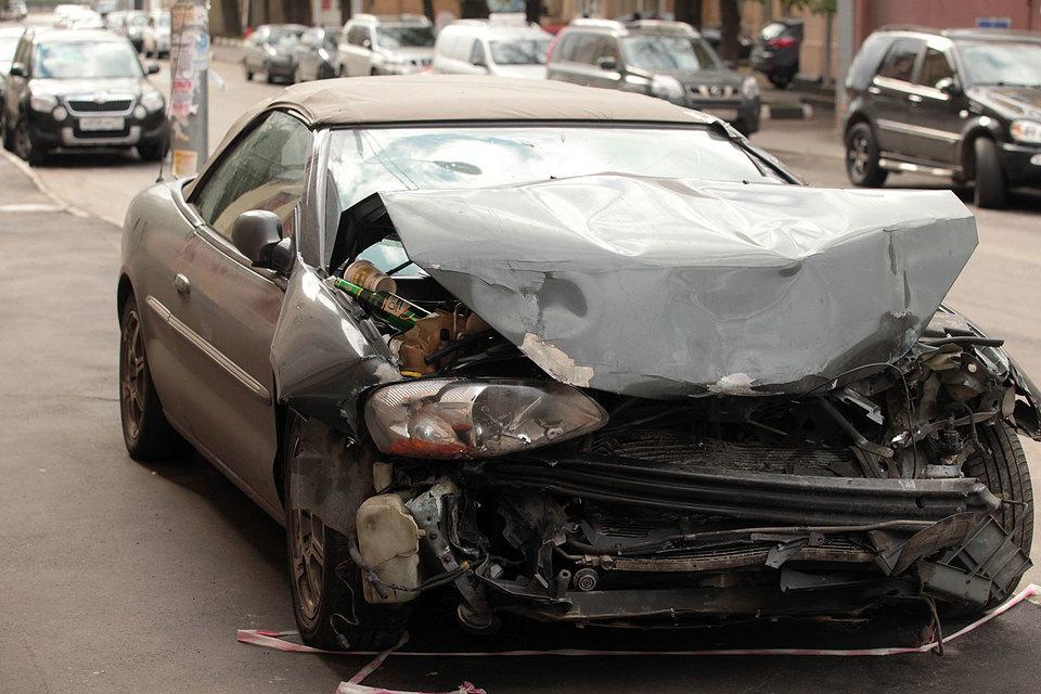 С подачи чиновников ремонт автомобиля после аварии со временем может быть выгоднее выплаты