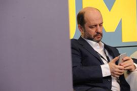 На своих должностях останутся всего несколько человек, включая председателя совета ИРИ Германа Клименко