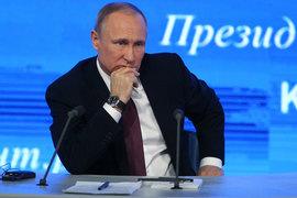 Тревожат Москву противоречивые заявления избранного президента США