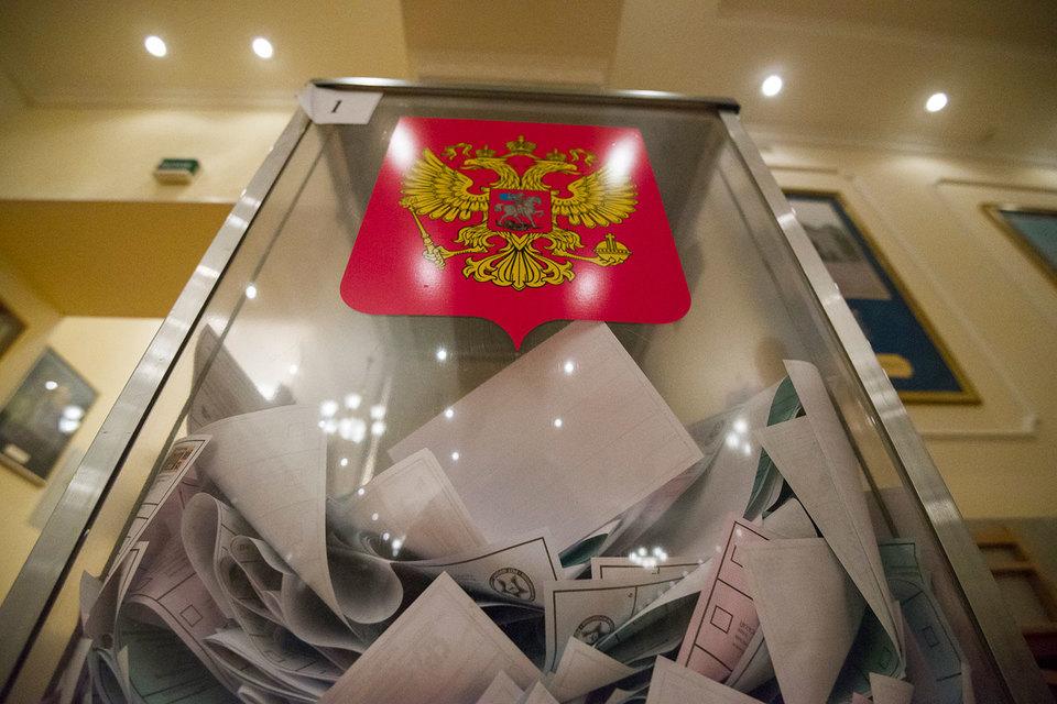 В Мытищах данные протоколов подсчета голосов на 68 избирательных участках по партийным выборам в Госдуму и Мособлдуму не совпали с данными в системе ГАС «Выборы»