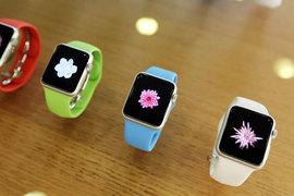 В среднем на 2000-10 000 руб. снизились цены на ноутбуки Apple, планшеты iPad и смарт-часы Apple Watch