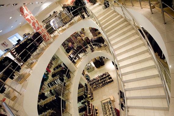 26 новых брендов открылись в торговых центрах, шесть – в помещениях уличного  ритейла, уточнил 801a78de63c