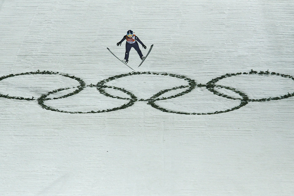 Спонсоры Олимпиады в Сочи и Рио-де-Жанейро обеспечили МОКу  свыше $1 млрд дохода