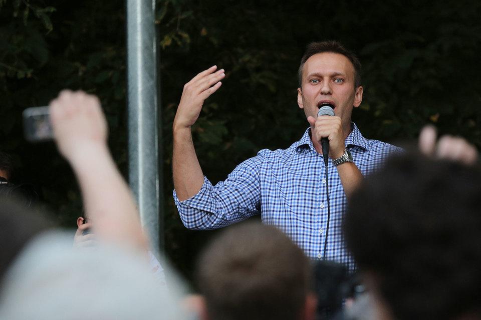 Новый приговор по делу «Кировлеса», видимо, будет вынесен совсем скоро, но Алексей Навальный намерен продолжать президентскую кампанию