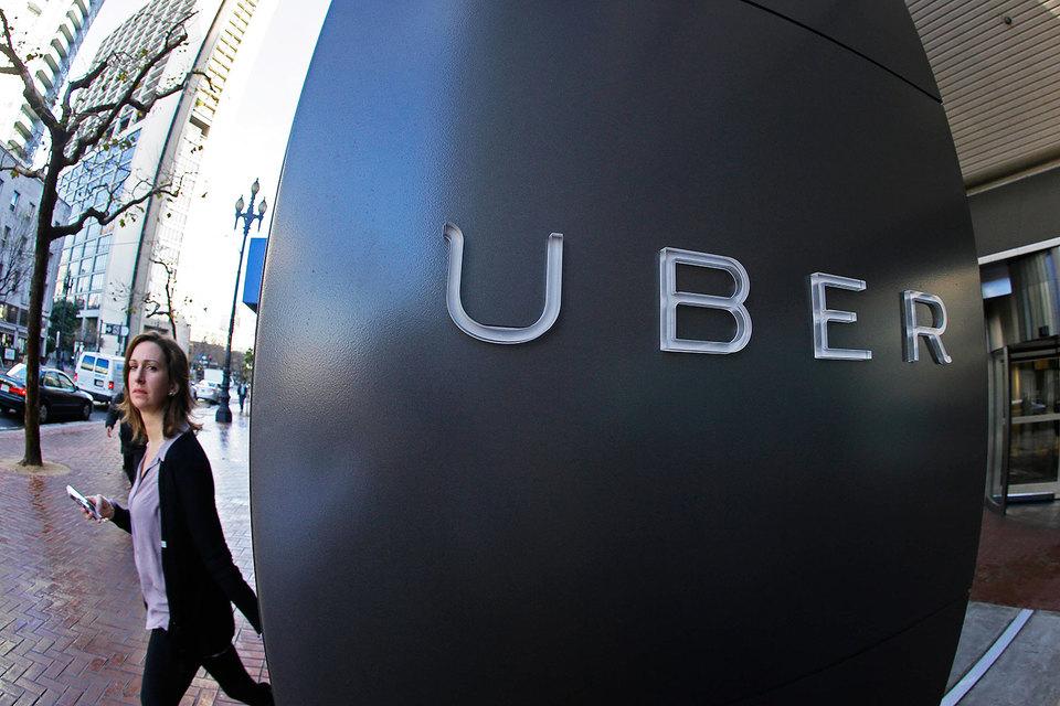 С автокредитами Uber тоже ввела водителей в заблуждение, выяснили регуляторы