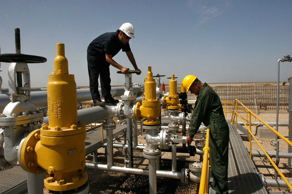 По итогам января добыча может сократиться на 1,7 млн барр. в сутки