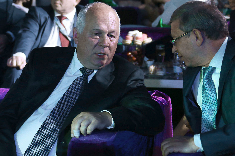 """В """"кремлевский доклад"""" вошли представители оборонной промышленности"""