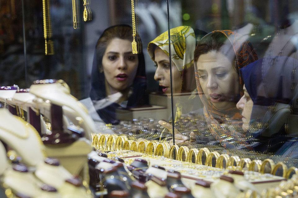 Среднедушевые потребительские расходы жителей центральных районов Тегерана в 2016 г. были самыми высокими на Ближнем Востоке