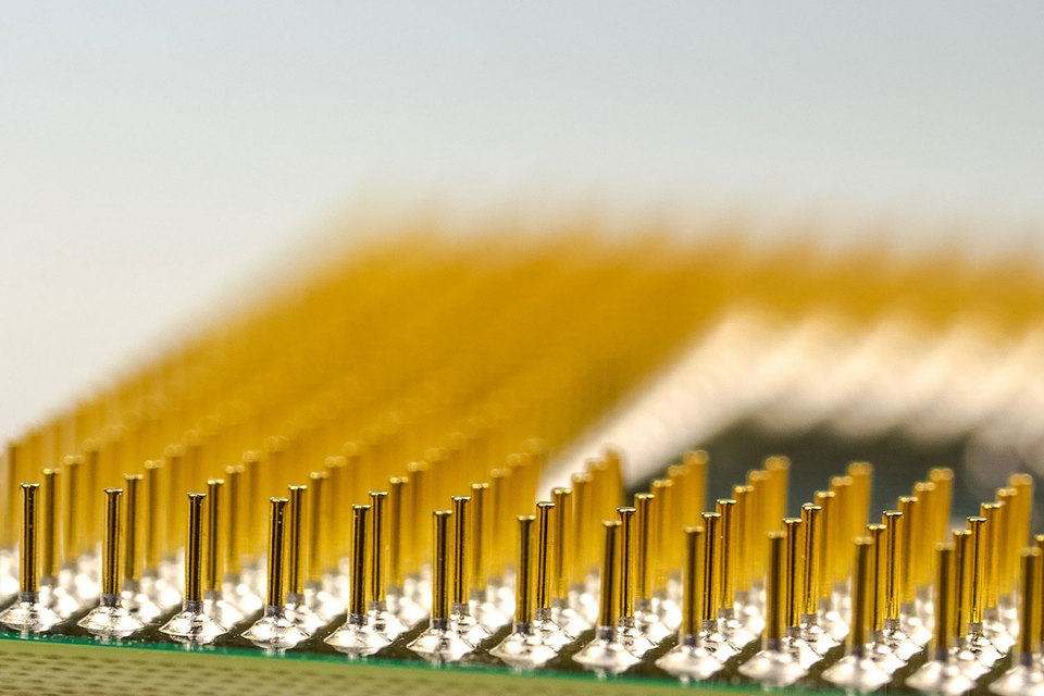 Одним из ключевых факторов роста вице-президент Gartner Ганеш Рамамурти назвал устройства интернета вещей (IoT), для которых требуется все больше и больше чипов