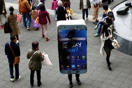 Samsung обнаружил в аккумуляторах Galaxy Note 7 конструктивные и производственные дефекты. Но главная причина их возгораний так и не выявлена