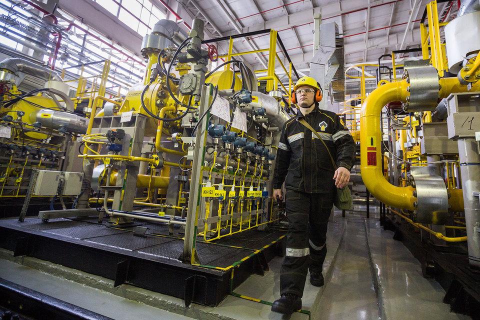 У «Роснефти» много новых месторождений, которые требуют вложений