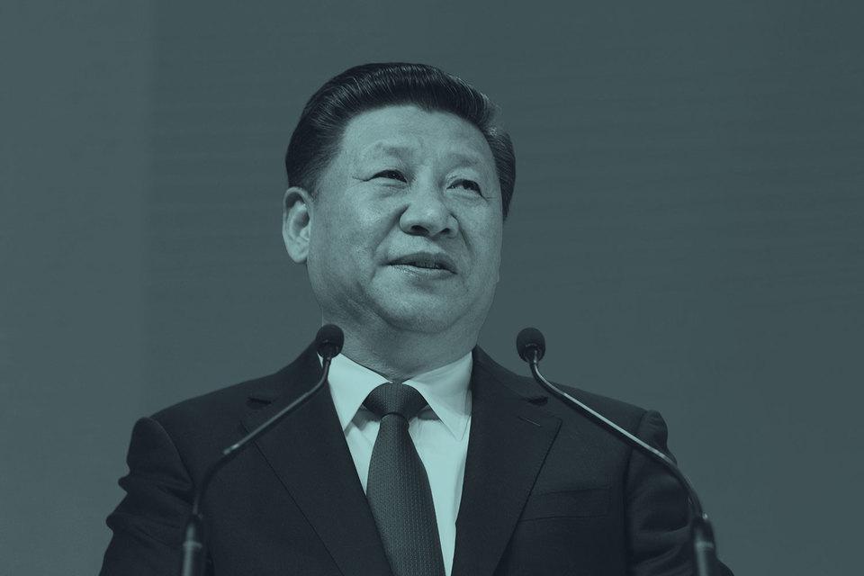 Си Цзиньпин — человек недели