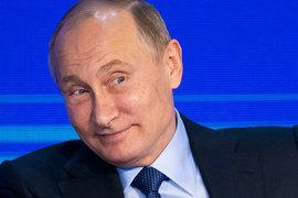 Путин может в среду встретиться с участниками приватизации «Роснефти»
