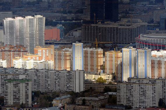 Крупные девелоперы москвы коммерческая недвижимость аренда офиса Москва шевченковский