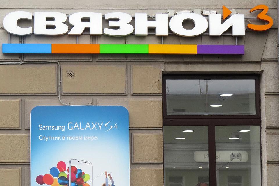 За счет появления устройств Samsung «Связной» рассчитывает дополнительно нарастить выручку в сегменте смартфонов и планшетных компьютеров