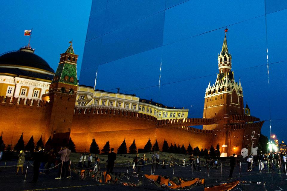 В индексе восприятия коррупции Transparency International Россия опустилась со 119-го на 131-е место