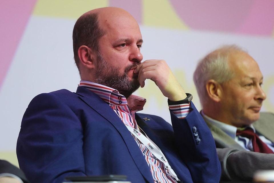 Советник президента пожаловался на то, что зарубежные компании, которые работают на российской территории, не отвечают на запросы российских правоохранительных органов