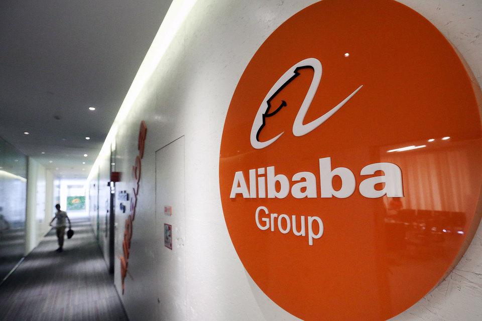 Alibaba проводит стажировки для иностранных сотрудников