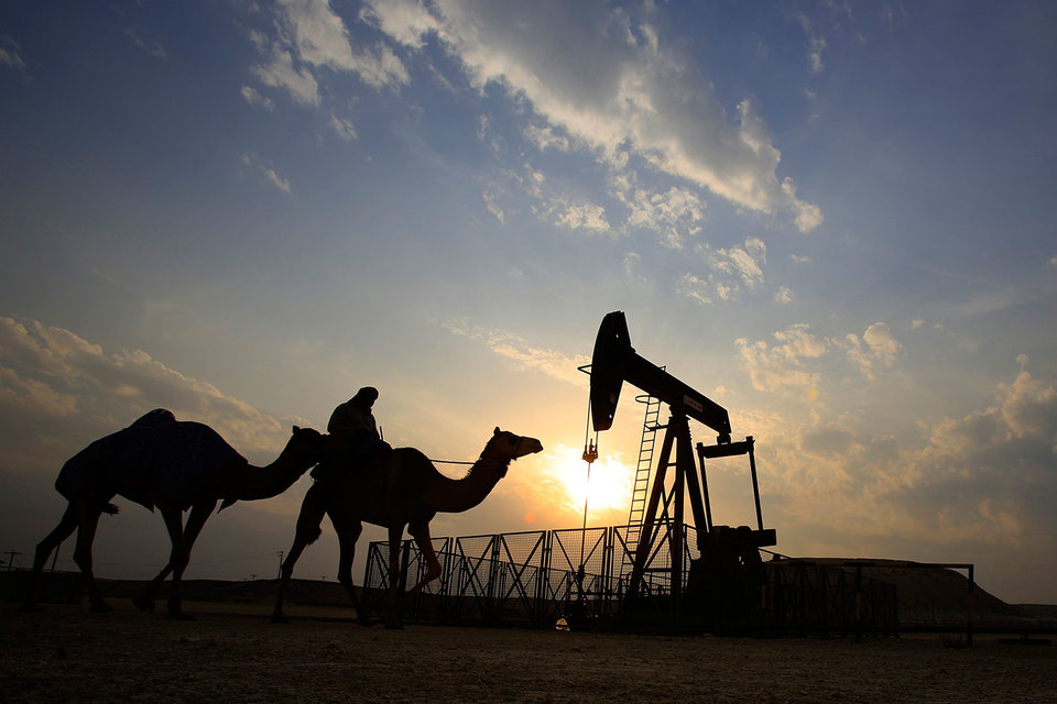 Страны Персидского залива стали важной частью долгового рынка