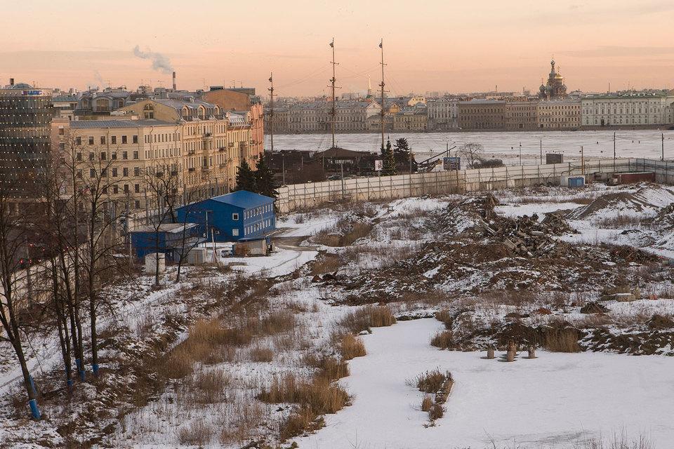 Победителем конкурса на строительство жилого комплекса для судей стало калужское ООО «Каскад-энерго»