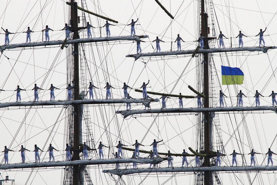 Украинская «Восток финанс» отплывает с российского рынка