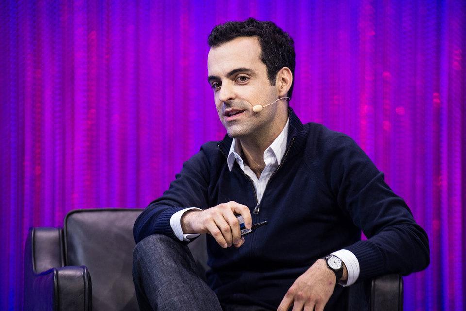 Подразделение Facebook, занимающееся системами виртуальной реальности, возглавит выходец из Google Хьюго Барра, до недавнего времени работавший в Xiaomi