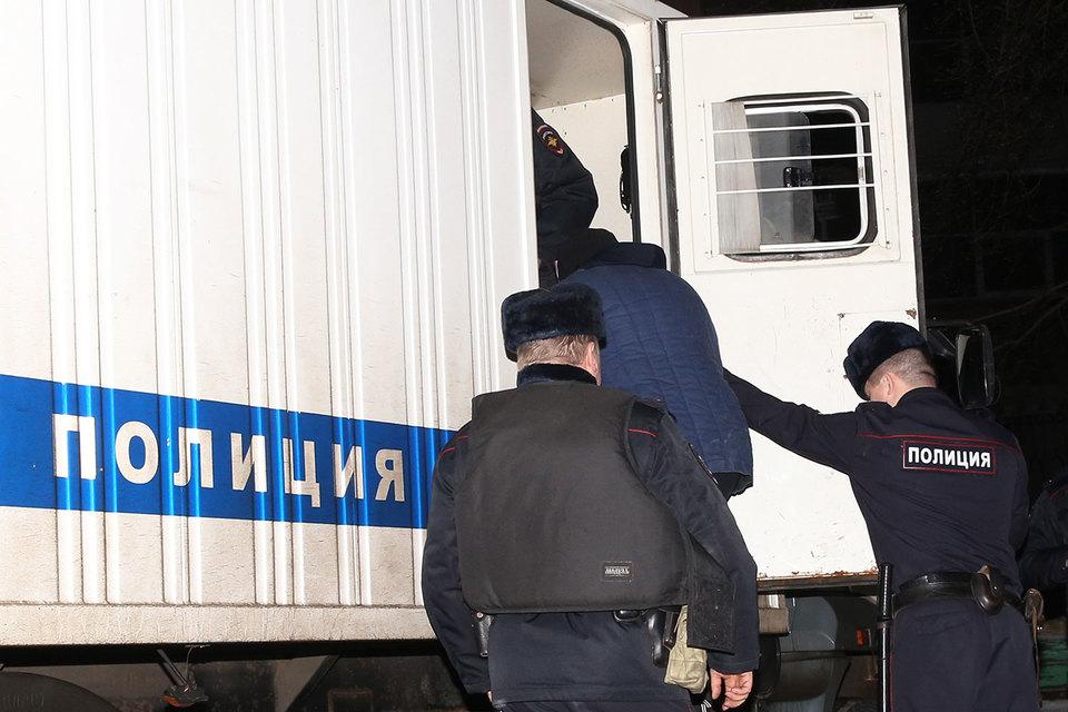 Лопырев первым попал под чистку, затеянную новым директором ФСО Дмитрием Кочневым, говорят два человека, близких к службе