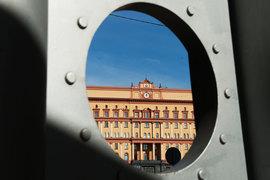В «Ведомостях» нашлось интервью нынешнего фигуранта дела о госизмене в ФСБ