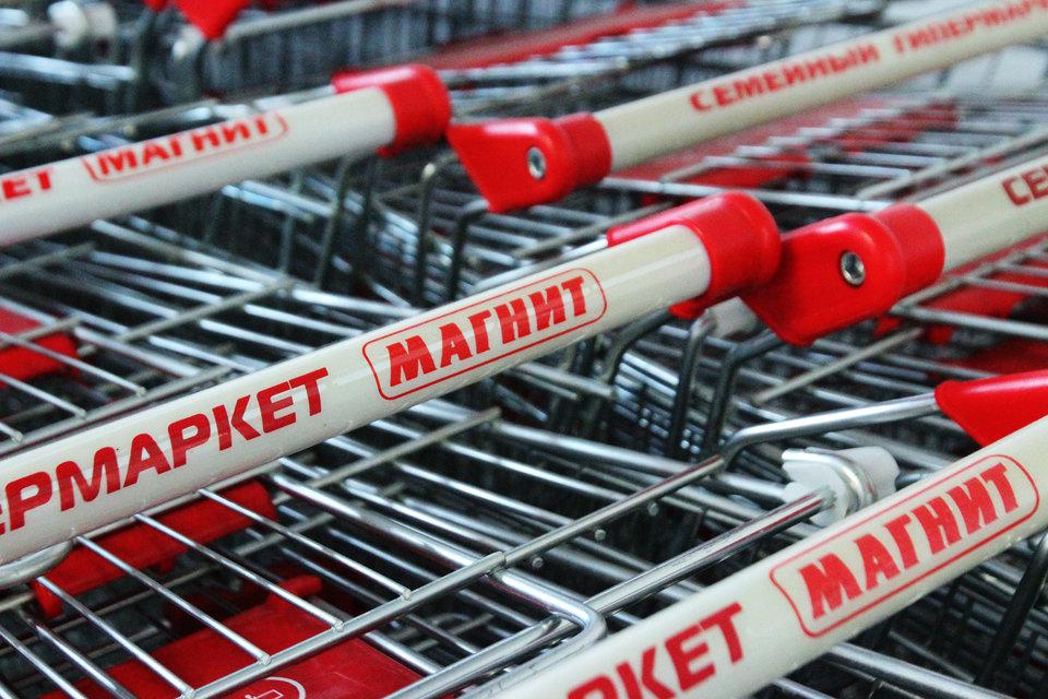 «Магнит» планирует открыть не менее 2740 магазинов, из них 1700 магазинов «у дома» и 1000 магазинов бытовой техники и косметики