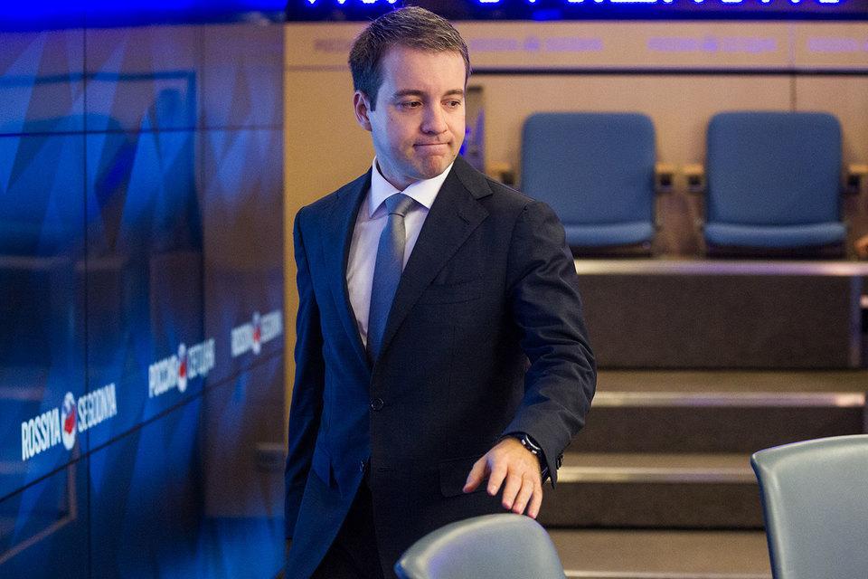 Министр связи Николай Никифоров пока не может предложить IT-проектам денежную поддержку