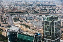 В Москве появится «умный» квартал