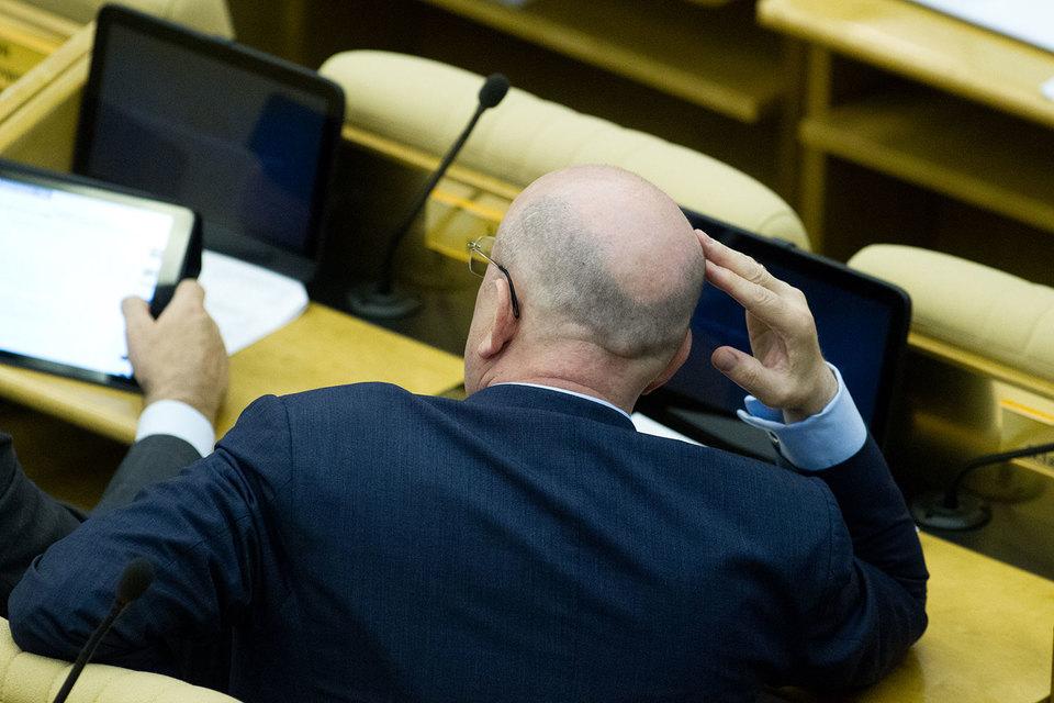 После выборов в сентябре парламентская оппозиция почти в 2 раза уменьшила свое представительство (кроме фракции ЛДПР) и многие известные депутаты не смогли получить мандат