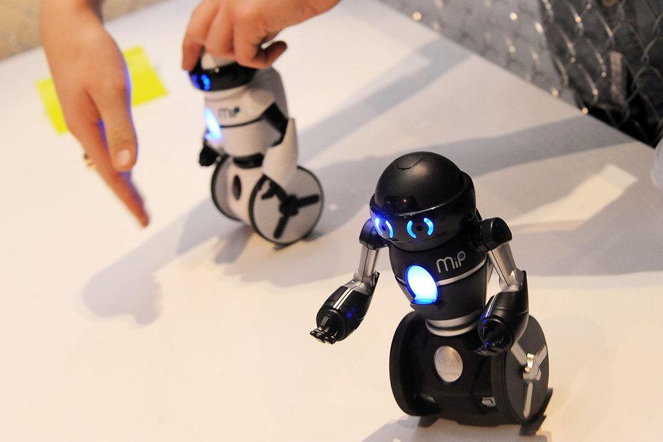 В России больше, чем где-нибудь, ждут снижения затрат и роста выручки от внедрения искусственного интеллекта
