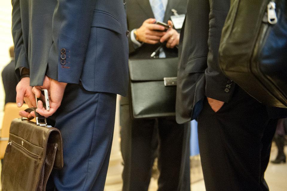 ЦСР научит нанимать госслужащих