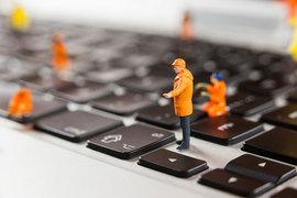 Руководители московских IT-компаний получают около 1 млн руб. в месяц