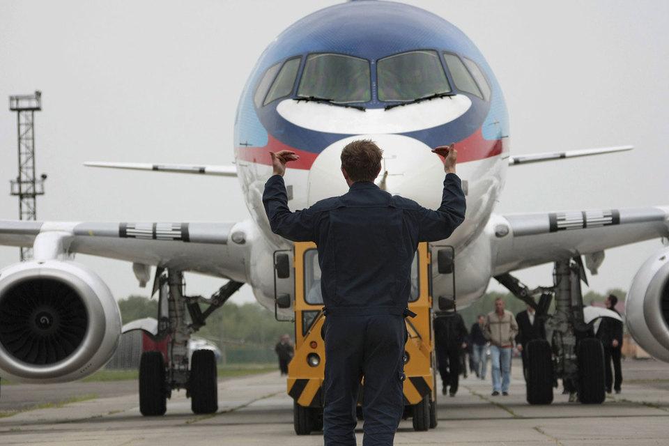 Ставки льготного лизинга на SSJ100 могут оказаться невыгодными для авиаторов