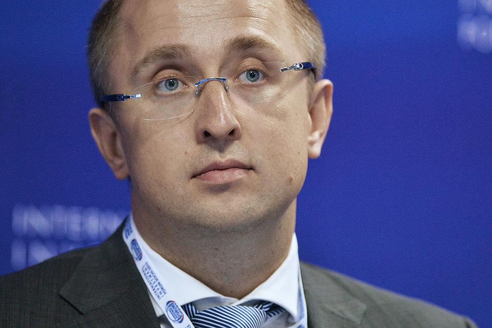В ноябре прошлого года, когда завершилось объединение «МДМ банка» и Бинбанка, Александр Лукин занял должность первого зампреда правления