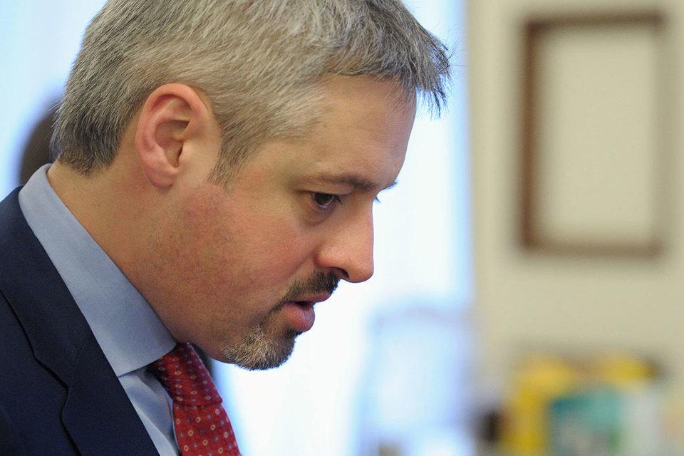Предполагается, что Зенькович займет должность замминистра-статс-секретаря