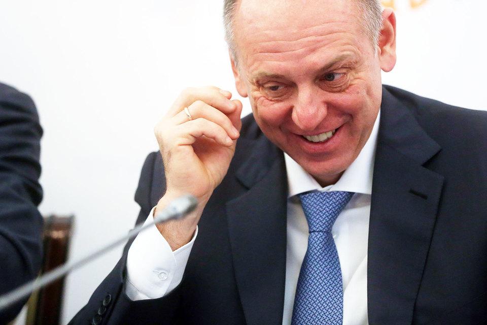 Пумпянский продаст 13,4% ТМК, чтобы расплатиться с ВТБ