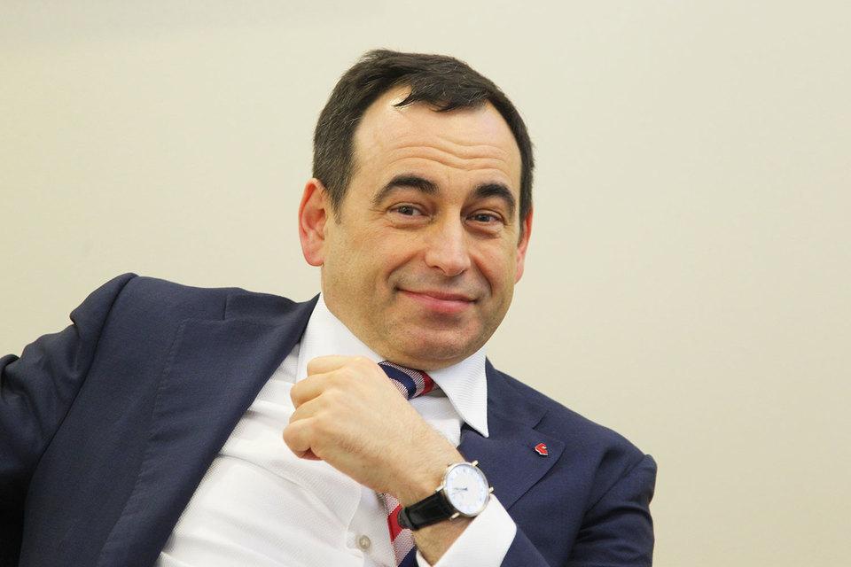 Роман Авдеев знает, как взрастить банковские активы