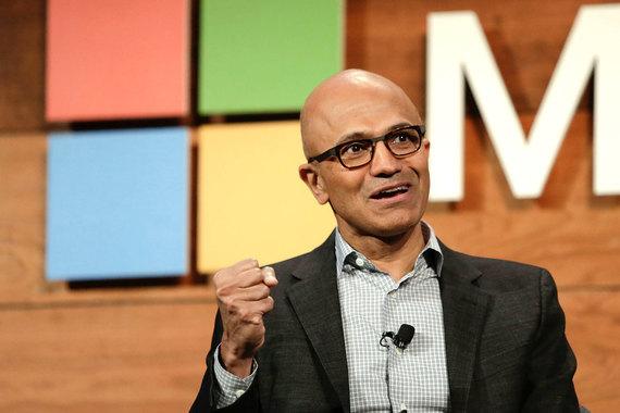 normal 1k1c «Временами мы в Microsoft действовали как люди, имеющие на все готовый ответ»