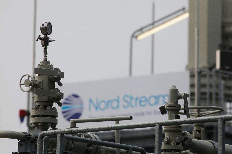 Снижение прокачки по «Северному потоку» привело к резкому подорожанию газа в Европе