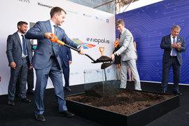 Министр связи Николай Никифоров работает над поправками в закон Яровой