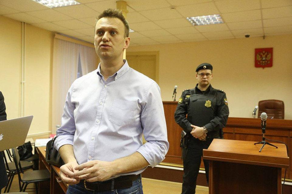 Россия обжалует решение ЕСПЧ по жалобам Навального