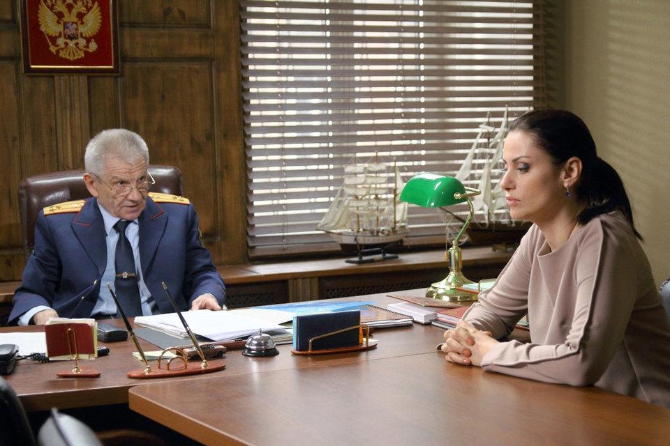 Права на показ сериала «Тайны следствия» – предмет спора телеканалов