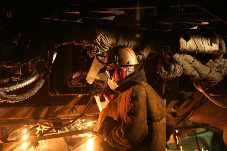 Росприроднадзор выявил загрязнение заводами «Мечел-кокса» в Челябинске атмосферы города вредными веществами