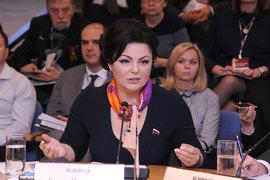 Кандидатура Николаевой очень спорная, ее утверждение прошло с большим трудом